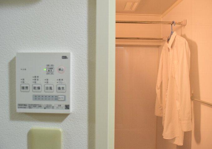 浴室乾燥機の使い方! 節約すれば電気代は意外に安いんです