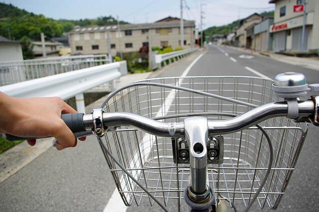 カーポートに自転車は置ける?カーポートをサイクルポートとして利用する際の注意点