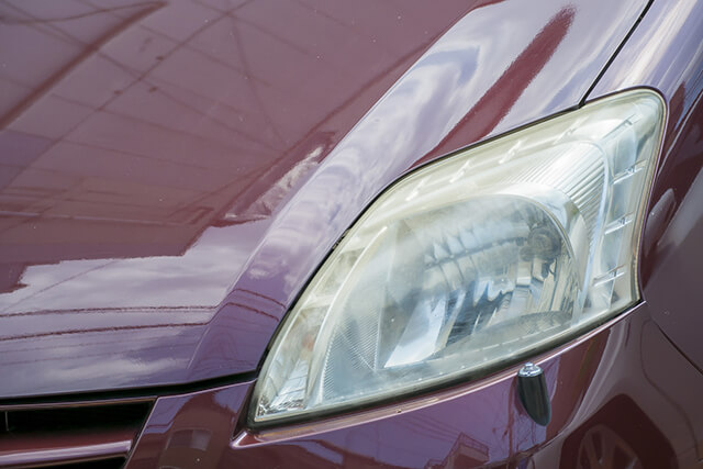 車の塗装の劣化を阻止したい……4つの予防法を解説! 対処法も紹介します