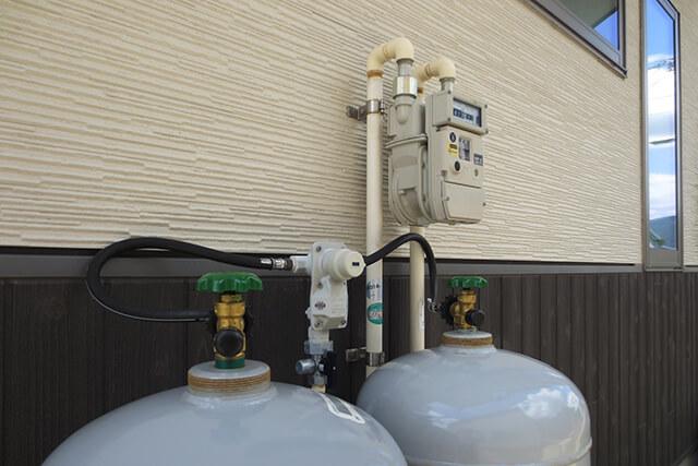 都市ガスとプロパンガス(LPガス)の違いとは? わかりやすく解説します