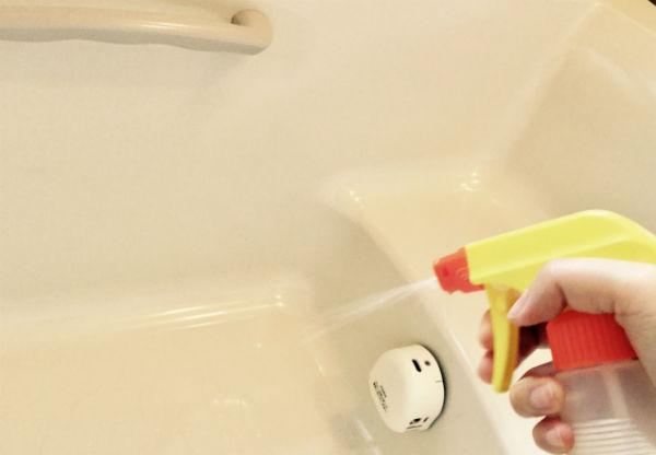 汚れがスイスイ落ちる!お風呂掃除のコツ3つ