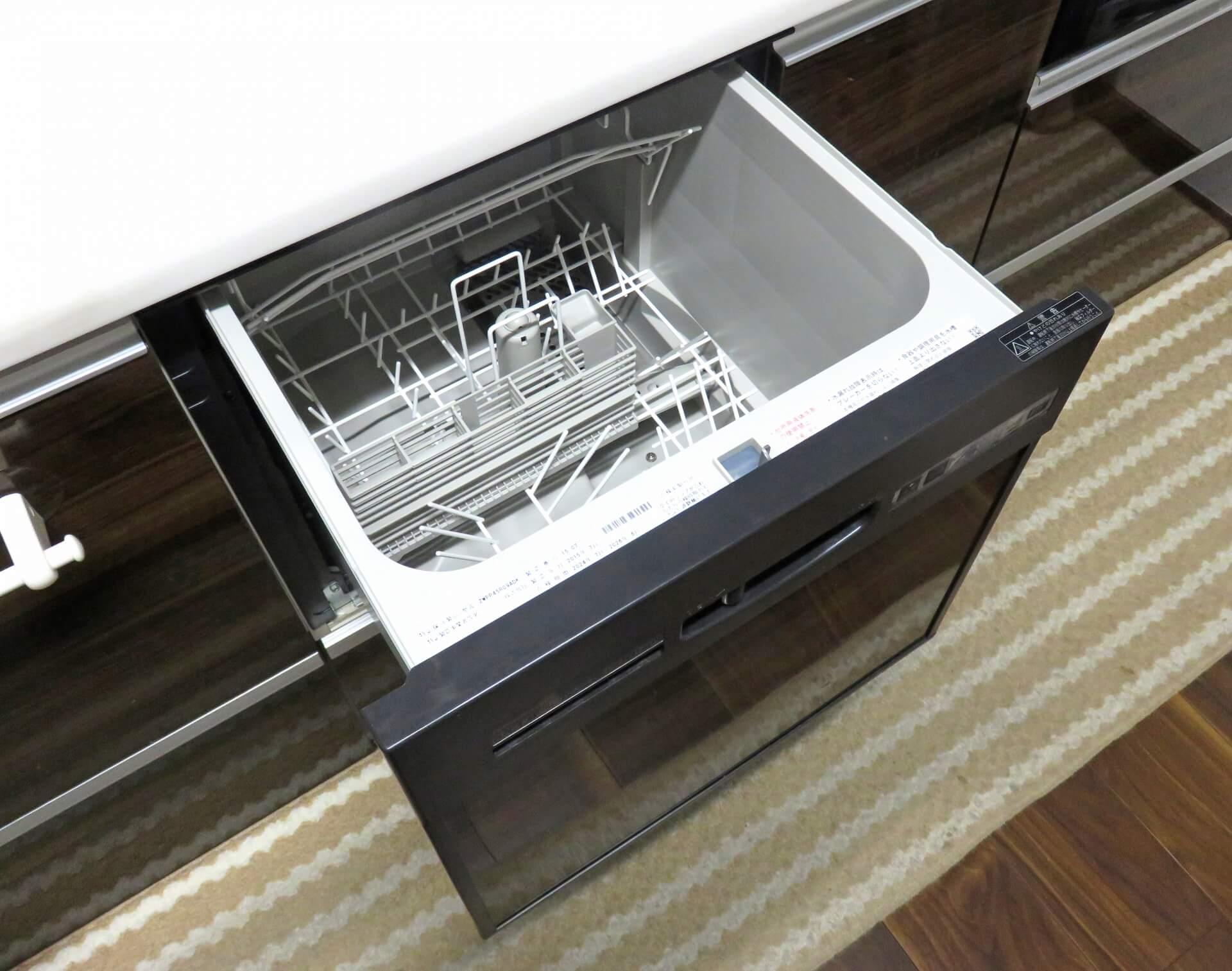 食洗機の電気代っていくらかかるの? 手洗いよりもお得ってホント?