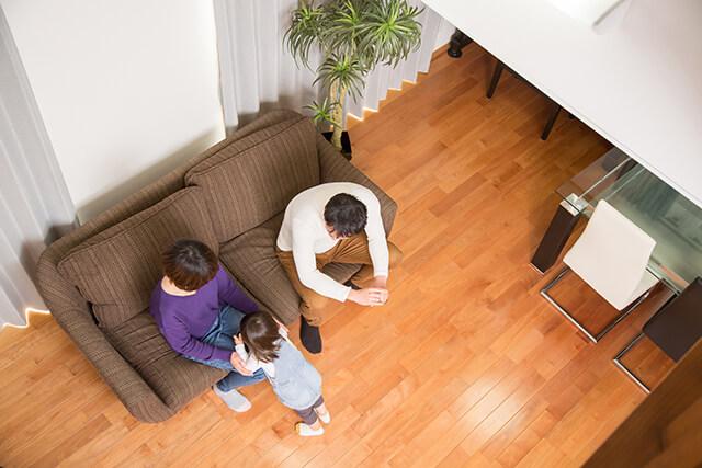 給湯器を交換するなら床暖房も付けるべき? 床暖房のメリットを紹介