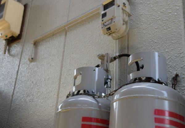 故障の予兆?給湯器がガス臭いときに確認する点