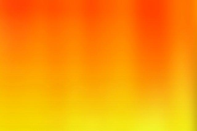 ガスコンロの火が赤いのは不具合? その原因と対処法とは?