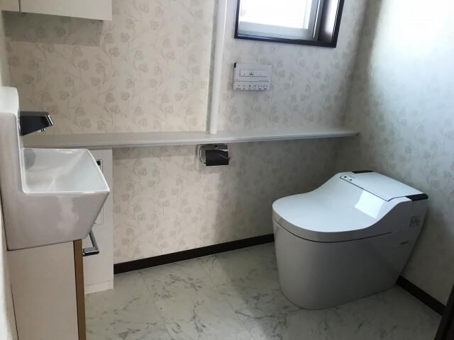 新築一戸建てのトイレの選び方とは?