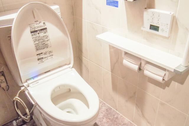 温水洗浄便座の電気代を節約する方法