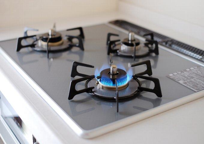 料理の時のひと手間で変わる!ガスコンロの節約利用法