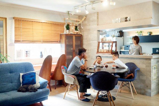 キッチンをリフォームすべき時期とは? 耐用年数について