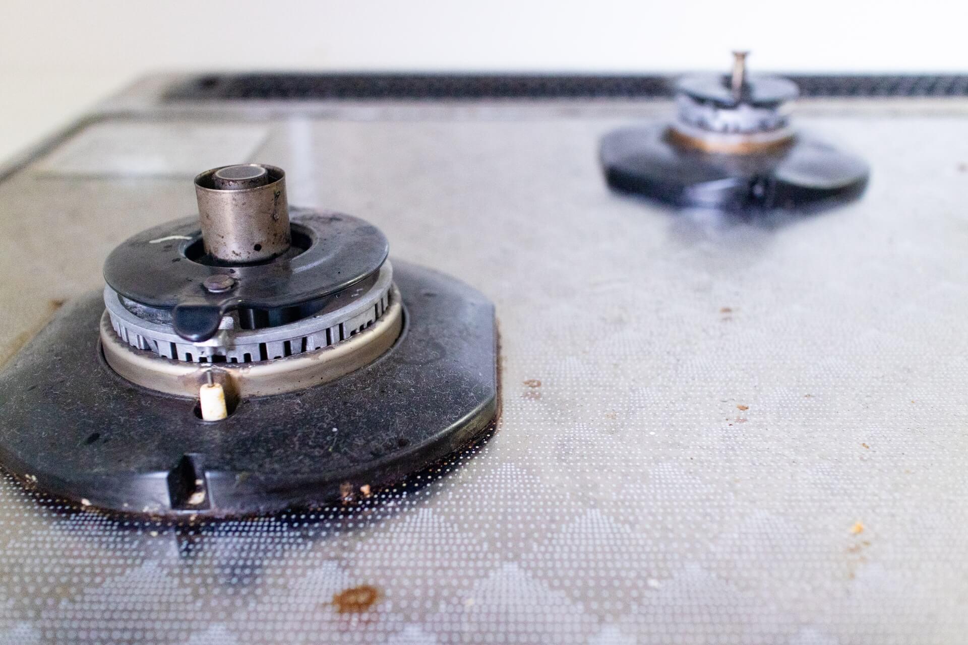 ガスコンロを処分する6つの方法