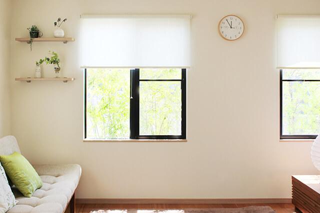 二重窓だと夏は暑い? いえ、二重窓だからこそ快適な毎日を過ごせます!