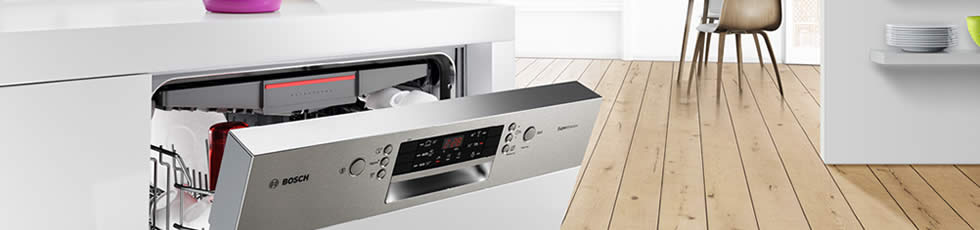 BOSCH ビルトイン 食器洗い機
