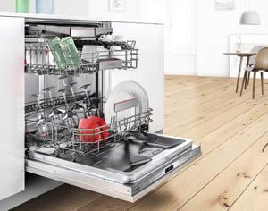 ボッシュ ビルトイン 食洗機