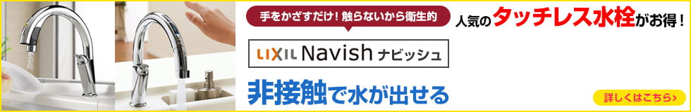 ナビッシュ