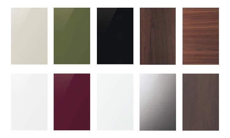 扉カラー グレード70
