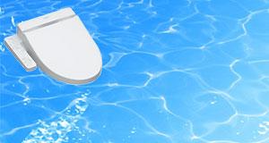 温水洗浄便座取替