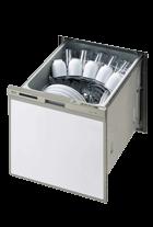 ビルトイン食洗機イメージ