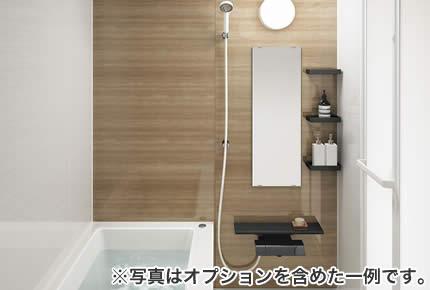 パナソニック MRシリーズ お風呂リフォーム
