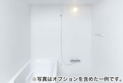 LIXIL リノビオP お風呂リフォーム
