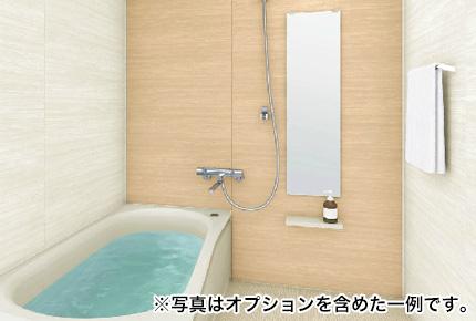 TOTO WTシリーズ Nタイプ お風呂リフォーム