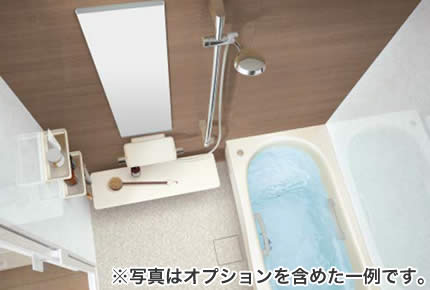 TOTO WYシリーズ Xタイプ お風呂リフォーム