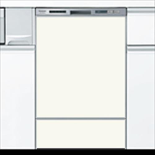 アイボリー  オリジナルドアパネル 当店オリジナル ●食器洗い乾燥機本体をご購入のお客様のみの販売≪ORG-DOOR-PANEL-IVORY≫