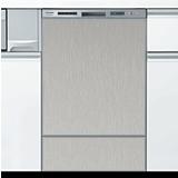 ステンレス  オリジナルドアパネル 当店オリジナル ●食器洗い乾燥機本体をご購入のお客様のみの販売≪ORG-DOOR-PANEL-STAINLESS≫