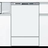 ホワイト  オリジナルドアパネル 当店オリジナル ●食器洗い乾燥機本体をご購入のお客様のみの販売≪ORG-DOOR-PANEL-WHITE≫