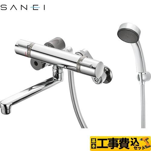 三栄(SANEI) 浴室水栓